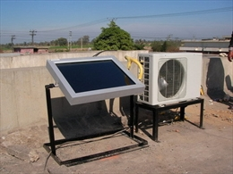 Why Use A Solar Air Conditioner
